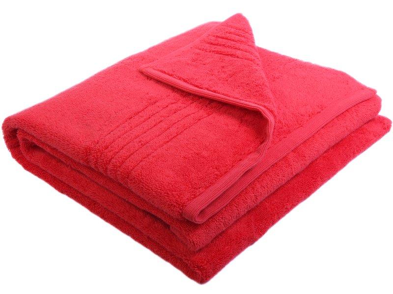 be80b06ee75ff2 Ręczniki Bawełniane Empire Czerwone 750 gsm | Łazienka \ Ręczniki ...